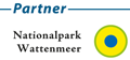 Partner Logo Nationalpark Wattenmeer